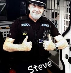 PC Stephen Croshaw