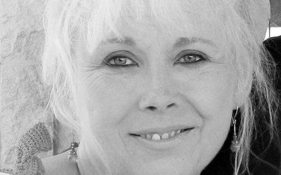 Sue Hardy-Dawson – Poet & Illustrator